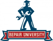Collision Hub – Repair University Live: Blueprinting 101