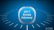 I-CAR 360: Honda Odyssey Video Now Available