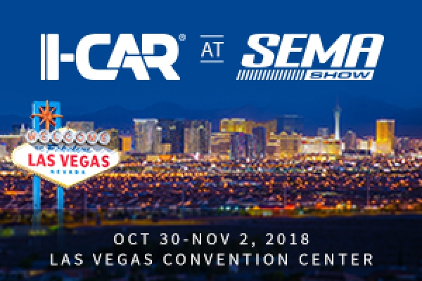 2018 SEMA: I-CAR ADAS Panel Discussion