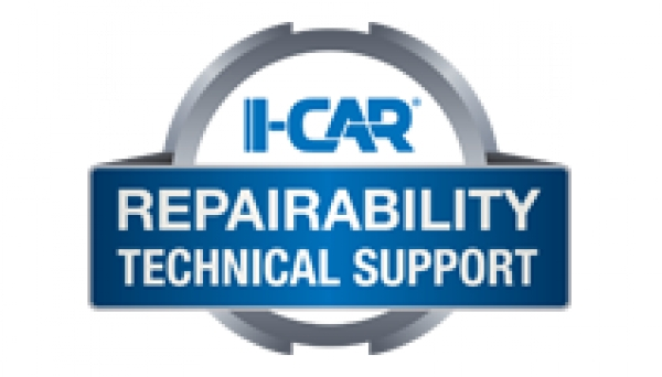 I-CAR Repairability Technical Support Portal Connects Industry Pros to OEMs