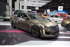 Cadillac Unveils the CT5 for 2020