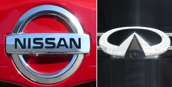 Identifying The Correct Body Repair Manual: Nissan/INFINITI