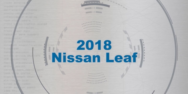 I-CAR 360: 2018 Nissan Leaf Video Now Available