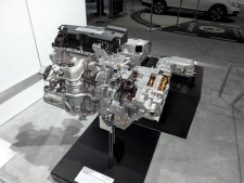 Powertrain Overview: Hybrid Electric Vehicles (HEV)
