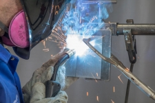 I-CAR MIG/MAG Welder Operation And Tuning Courses