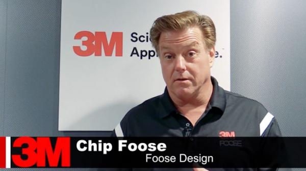 Preview: Chip Foose Offers Tips on Refinish Defects