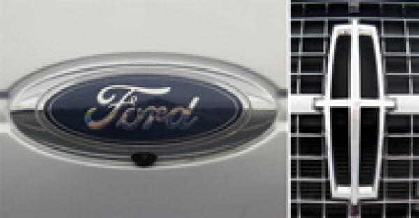 Ford/Lincoln: Coronavirus Recommended Disinfection Procedure
